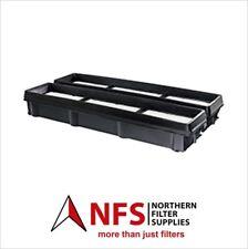 2xCab Air Filters Replaces John Deere AL119095 AL115625 AL119096 AL177184 PA3928