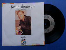 Jason Donovan - Any Dream Will Do, From Joseph the Musical, Polydor RUR-7 Ex+