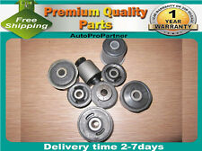 8 REAR UPPER LOWER CONTROL Arm BUSHING DODGE NITRO 09-13