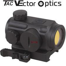 Vector Optics NEW 1x20 Red Dot Reflex Sight, QD Mount, Night Vision Compatible