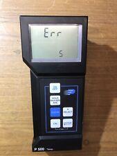 dostmann p 500 misuratore di precisione temperatura