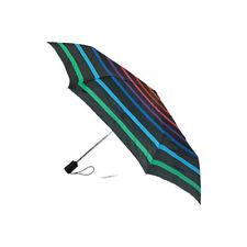 Mini ombrello pighevole 8 stecche unisex a scatto da borsa antivento custodia