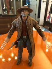 Marvel Legends Old Man Logan with Hat Loose