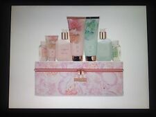Ted Baker Majestic Marvels Vanity Case & Products Bath & Body Gift Set New
