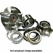 515020 Wheel Bearing And Hub Assembly Front Timken 515020
