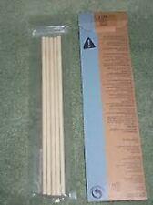 Partylite Marshmallow Vanilla Smartscents Fragrance Sticks Nib