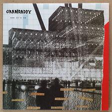"GRANDADDY - Now it´s on ***7""-Vinyl***NEW***"