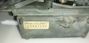 Philips CDM1 laser mechanism