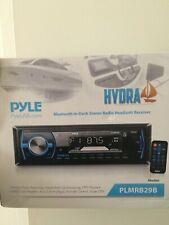 Pyle Bluetooth in dash stereo radio headunit