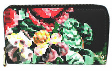 Floral Print Purse, Tapestry Effect, Fun & Quirky Ladies Purse, Free P&P