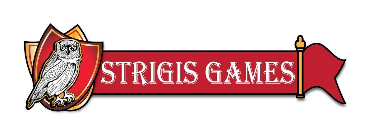 Strigis Games
