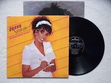 "LP DONNA SUMMER ""She Works Hard For The Money"" MERCURY 812 265-1 FRANCE §"