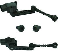 FRONT RIGHT AIR SUSPENSION HEIGHT SENSOR LAND ROVER DISCOVERY MK3 4.0, LR020157