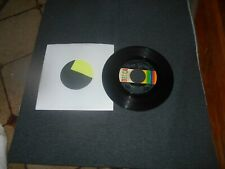 45 Vinyl Record: BRENDA LEE- Johnny one time, I must have been out of my mind-