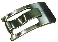 1 x Design Schnalle Schuhschnalle Taschenriemen Schnalle Gürtelschnalle  2 cm