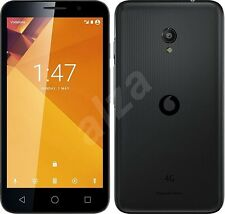 BRAND NEW VODAFONE SMART TURBO 7 UNLOCKED 8GB Android Quad Core 4G GREY   5""
