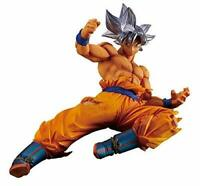Dragon Ball Figur Sammlung 20cm Goku Son GOKOU Ultra Instinct FES!! Vol. 8 Manga