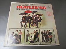 1971 Beatles '65 LP reissue Apple Records – ST-2228 EX/VG Mfd. by Apple Rim