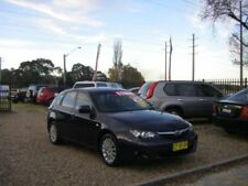 Impreza Hatchback Dealer Cars
