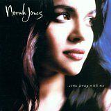 JONES Norah - Come away with me - CD Album