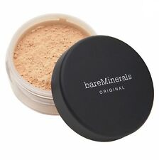 Bare Minerals Fairly Light Escentuals Foundation Spf 15 N10 8g Xl