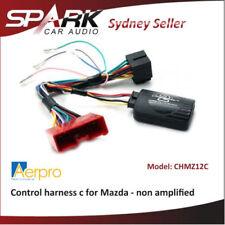 Car Audio & Video Wire Harnesses for Mazda RX 8