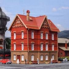 * Vollmer Scala  N 47640 Edificio palazzo edificio capo stazione Nuovo OVP