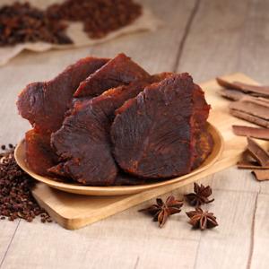 *KOW KUN 高坑原味牛肉乾  Beef Jerky - Original Flavor Snacks 180g