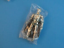 VINTAGE STAR WARS BAGGIE - C3PO (Removable Limbs)