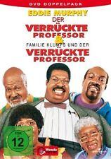 DER VERRÜCKTE PROFESSOR + FAMILIE KLUMPS UND DER VERRÜCKTE PROFESSOR (2 DVDs)