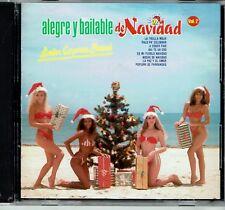 Alegre y  Bailable de Navidad Latin Express  Band  BRAND  NEW SEALED  CD