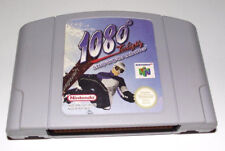 Ten Eighty Snowboarding 1080 Nintendo 64 N64 PAL