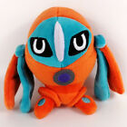 "DNA Deoxys Defense Form 6"" Stuffed Animal Nintendo Plush Toy Halloween Cartoon"