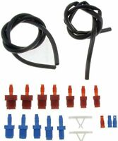 Master Cylinder Bleeder Kit - 22 In. Hose, Clip, Sae And Metric Fittings - 13911