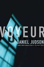 Voyeur by Rabbi Judson, Daniel: New