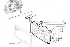 46519308 - Ventilatore raffreddamento motore FIAT Seicento / Stilo
