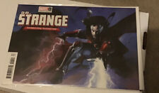 Dr. Strange Surgeon Supreme (2019 Marvel) Vol.1 #1D Variant Cover