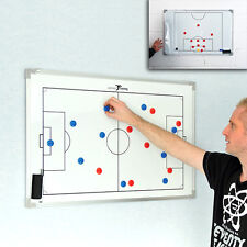 NEW Large Precision Magnetic Tactics Board - Football Coaches Tactic Wall Board
