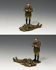 KING AND COUNTRY WW1 A Soldier's Prayer FW158