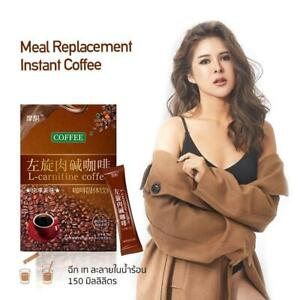L-carnitine Coffee Instant Coffee Powder  Weight Loss Sweet Scent Good Taste