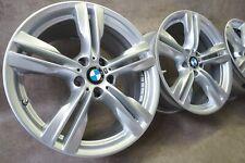 4 x Original BMW 19 Zoll Alufelgen Styling M467 BMW X5 F15 E70 RDK Felgen E306