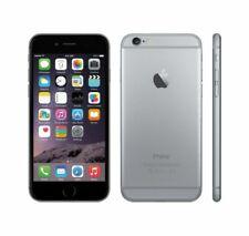 Téléphones mobiles Apple iPhone 6 gris, 64 Go