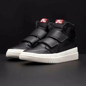 Nike Air Jordan 1 Retro High Double Strap Size 7.5/ Eu42