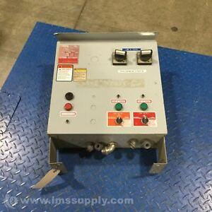 Bell & Gossett 92CC Domestic Pump Series CCTM Condensate Unit USIP