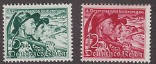 KAPPYSSTAMPS ID9350 GERMANY B132-3 SET MINT NH NEVER HINGED