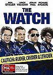 The Watch (DVD, 2013)*R4*Ben Stiller*Vince Vaughan*Terrific condition*