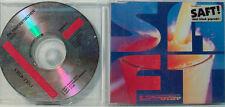 LE FANTASTIQUE QUATRE - SAFT - MAXI CD (O123)