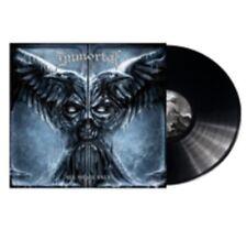 Immortal-all shall fall-NOUVEAU 140 G Vinyl LP-Gatefold-Pre Order - 26/1