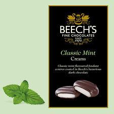 Beechs Chocolat Foncé Menthe crèmes Boîte 90gm (lot de 3 boîtes)