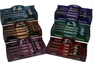 Elements/Stamford Lisa Parker Spell Incense Joss Sticks 20 sticks. Save up2 15%